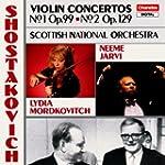 Shostakovich: Violin Concertos No. 1,...