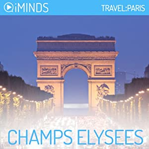 Champs Elysées Audiobook