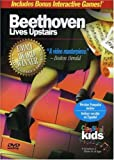 Beethoven Lives Upstairs - DVD