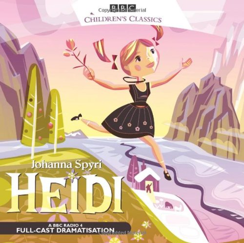 Heidi. Johanna Spyri