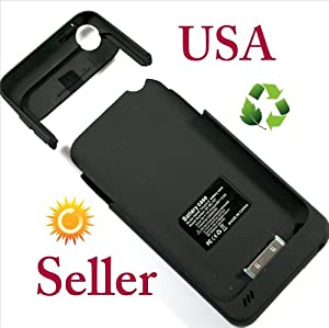 Ntk Ipod Touch 4g External Battery Charger Case Juice Pack Air New