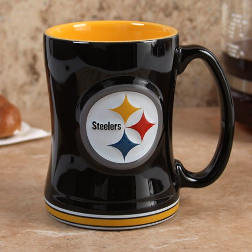 Image Result For Pittsburgh Steeler Coffee Mugs