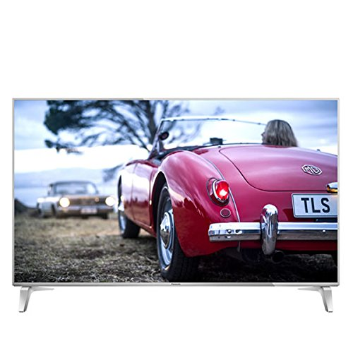 Panasonic TX-65DX750B 65 Inch 4K HDR Smart 3D LED
