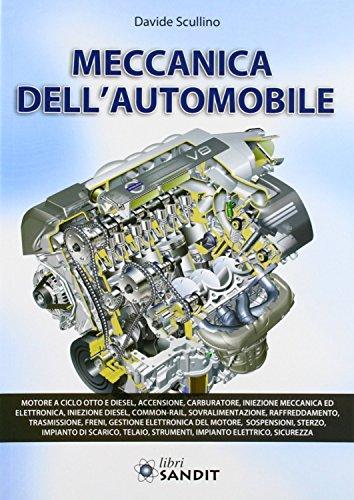 Meccanica dell'automobile PDF
