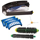 iRobot 500 Series Upgrade Kit, Black