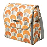Petunia Pickle Bottom **NEW Spring 13** Boxy Backpack- Daydreaming in Dax