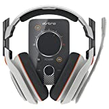 ASTRO Gaming A40 and MixAmp Pro - Light Grey [2014 model] (Color: Light Grey)