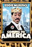 Coming to America (Bilingual)