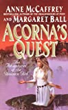 Acorna's-Quest-Turtleback-School--Library-Binding-Edition