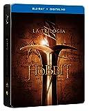 El Hobbit: Trilog�a Cinematogr�fica [Blu-ray]