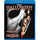 Halloween: Resurrection [Blu-ray] [2012] [US Import]