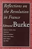 Image of Reflections on the Revolution in France (Rethinking the Western Tradition)