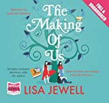 Lisa Jewell The Making of Us (Unabridged Audiobook)