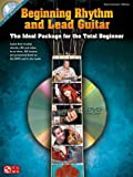 Dave Celentano Beginning Rhythm and Lead Guitar: The Ideal Package for the Total Beginner