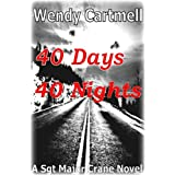 40 Days 40 Nights (Sgt Major Crane Novels) (Kindle Edition) recently tagged