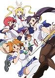 マケン姫っ! Blu-ray 第1巻 初回限定生産版「春恋とドキドキッ!?秘密の訓練せっと」