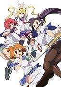 マケン姫っ! Blu-ray 第5巻
