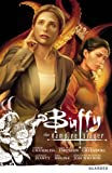 Buffy The Vampire Slayer Season 9 Volume 3