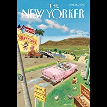 The New Yorker, April 20th 2015 (William Finnegan, James Verini, Peter Schjeldahl)  by William Finnegan, James Verini, Peter Schjeldahl Narrated by Todd Mundt