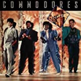 Commodores Album - United [Vinyl] (Front side)