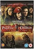 Pirates of the Caribbean 3: At World's End [2007]