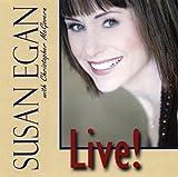 Susan Egan Live!