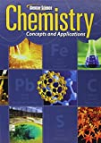 img - for Chemistry: Concepts and Applications book / textbook / text book
