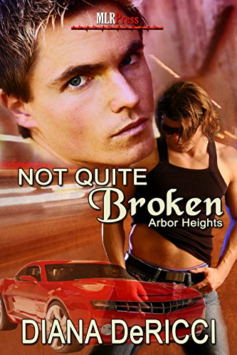 Not Quite Broken: Arbor Heights PDF
