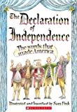 Declaration Of Independence (0439703158) by Fink, Sam