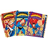 Superman: The Animated Series, Volumes 1-3 (DC Comics Classic Collection)