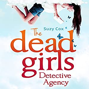 The Dead Girls Detective Agency Audiobook