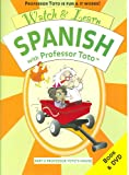 Watch & Learn Spanish With Professor Toto, Part 2: Professor Toto's House