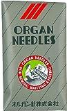 オルガン針 ORGAN NEEDLES 工業用 DB×1 #18 10本入