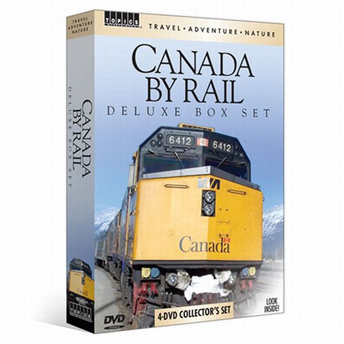 Canada by Rail