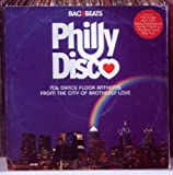 Philly Disco - Dance Floor Anthems From The City Of Brotherly Love Various Artists