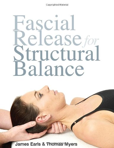 Fascial release for structural balance