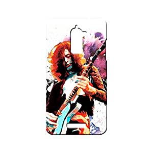 G-STAR Designer 3D Printed Back case cover for Coolpad Note 3 Lite - G0551