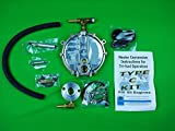Generators Briggs Propane Generator Tri-Fuel Conversion Kit for Briggs Gas Generators Picture