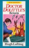 Dr Dolittle's Return (Red Fox Older Fiction) (0099880709) by Lofting, Hugh