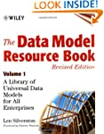 The Data Model Resource Book: A Libra...
