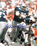 "Ed Jones signed Dallas Cowboys 8x10 Photo ""Too Tall"" Amazon.com"