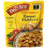 Tasty Bite Indian Entrée, Paneer Makhani, 10 Ounce, 6 Count
