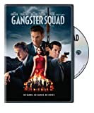Gangster Squad [DVD] [2013] [Region 1] [US Import] [NTSC]