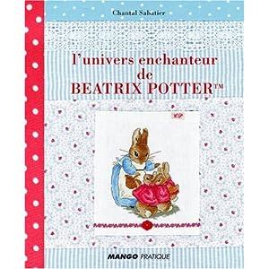 L'univers enchanteur de Béatrix Potter(TM)