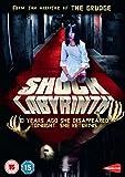 Shock Labyrinth 3D [DVD]