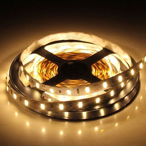 Supernight® 5M 5630 Smd Super Bright Flexible Led Light Strip Non-Waterproof For Indoor Party Backlighting Birthday Wedding Celebration Led Light Strip front-460523