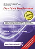 img - for Cisco CCNA Simplified: Workbook and Lab Guide book / textbook / text book