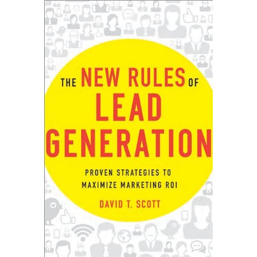 The New Rules Of Lead Generation Book Review The