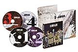 白鯨伝説 COMPLETE Blu-ray BOX[Blu-ray/ブルーレイ]