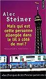 Transports Parisiens, Tome 1 : Mais qui est cette personne allongée dans le lit à côté de moi ?